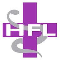 Logo HFL - Welkom